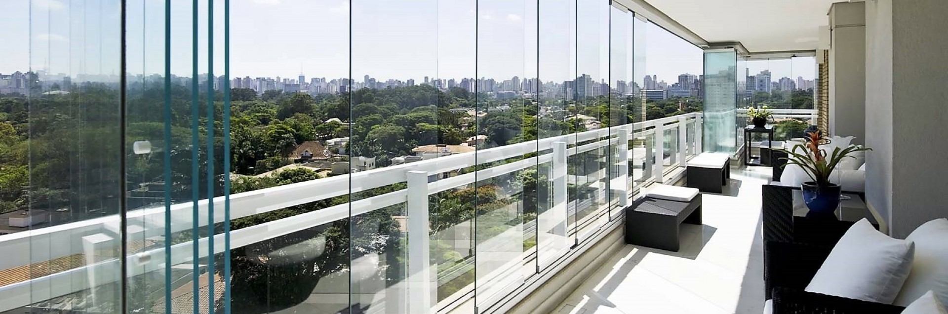 Mundo Ideia Glass